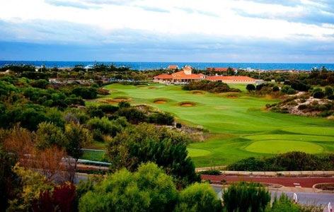 Golf_Getaway_Secret_Harbour_Golf_Links_Perth_Western_Australia 2