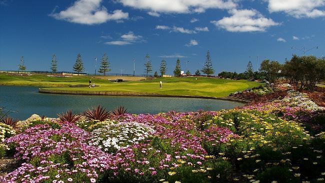 Golf_Getaway_Secret_Harbour_Golf_Links_Perth_Western_Australia