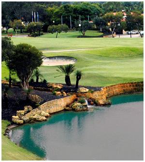 Golf Getaway The Vines