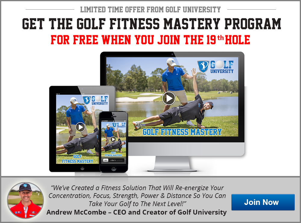 Golf_University_Golf_Fitness_Mastery_Program