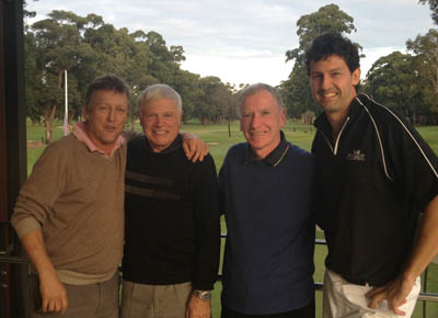 Golf-Getaway-Review-Ryde-Parramatta-June-2012