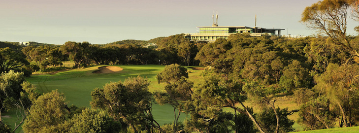 Golf_Getaway_Portsea_Golf_Club_Clubhouse