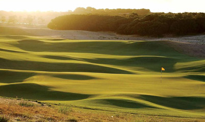 www.golfgetaway.com.au Moonah Links the Legends Course Mornington Peninsula