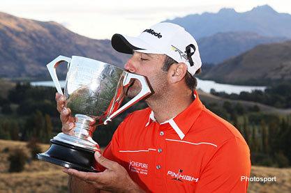 www.golfgetaway.com.au and Michael Hendry winning NZPGA Championship 2013